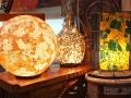 Handmade Balinese Lamp