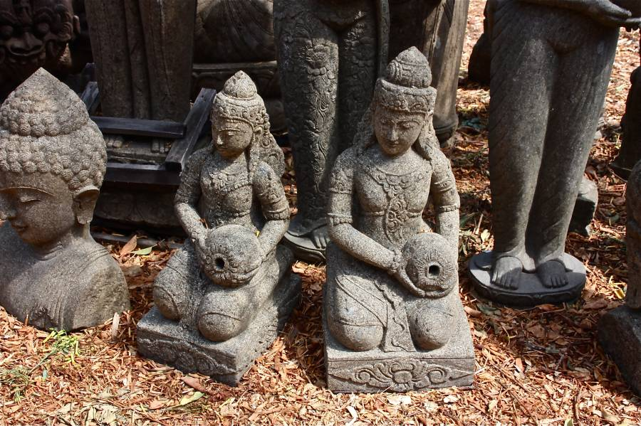 Jalan Jalan Imports Is A Unique Los Angeles Boutique Importer Of Solid Stone Carvings Offers A